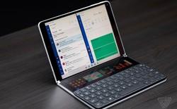 Microsoft công bố Surface Neo - thiết bị màn hình kép gập ra gập vào đều được, còn chưa hoàn thiện, dự kiến bán ra vào cuối năm sau