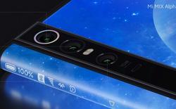Có camera 108 MP nhưng ảnh chụp của Xiaomi Mi MIX Alpha bị chính báo Trung Quốc chê bai