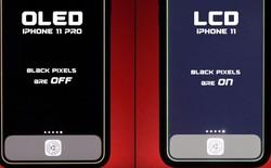 Thử nghiệm thực tế: Smartphone với màn OLED sử dụng được lâu hơn bao nhiêu khi dùng Dark Mode?