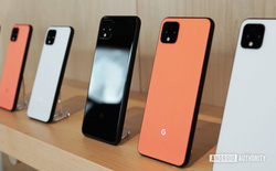 Là một smartphone tuyệt vời nhưng phải thừa nhận Pixel 4 vẫn học đòi 5 thói xấu của iPhone
