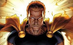 Tìm hiểu về các năng lực của Avenger mang tên Hyperion - phiên bản Marvel của Superman