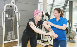 Thể dục là liều thuốc chữa ung thư: Bệnh nhân nên tập luyện thế nào là vừa phải?
