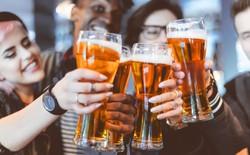 Nghiên cứu mới về rượu bia và bệnh gan: Hai ly mỗi ngày có thể là quá nhiều cho nam giới