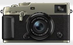 Fujifilm công bố chính thức X-Pro3: Màn hình LCD giấu bên trong, cấu tạo Titan