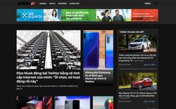 Google Chrome 78 chính thức ra mắt: Chế độ Dark Mode mặc định cho mọi trang web