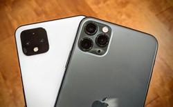 Đọ mở khóa gương mặt giữa iPhone 11 Pro và Pixel 4: Bên tám lạng, người nửa cân