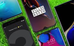Top 10 smartphone Android mạnh nhất thế giới: Nhìn đâu cũng thấy điện thoại Trung Quốc, riêng Nhật – Hàn bét bảng