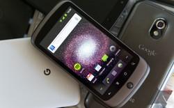 Nhìn lại Nexus One: nạn nhân của bằng sáng chế, thiếu chuẩn bị và quảng cáo kém
