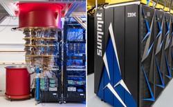 Drama lượng tử: Google khẳng định Ưu thế lượng tử, IBM liền mang toàn giáo sư ra để phản bác