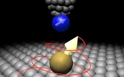 IBM đạt được đột phá trong thiết kế máy tính lượng tử: Biến hạt nguyên tử titan thành những vũ công tí hon