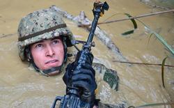 Nghiên cứu cho thấy quân đội Mỹ có thể sụp đổ trong 20 năm tới dưới tác động của biến đổi khí hậu