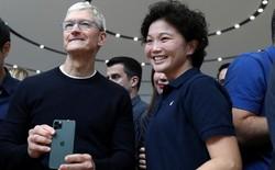 iPhone 11 là lời nhắc nhở của Apple dành cho các đối thủ về vị thế của iPhone
