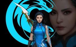 Siêu anh hùng người Việt Nam trong game di động Marvel bị 'ném đá' do mặc xường xám của Trung Quốc