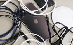 iPhone 11 kén sạc hơn những đời iPhone trước
