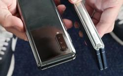 Thông tin pin của Galaxy Fold 2 tiết lộ một manh mối lớn về thiết kế máy