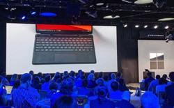 Làm bạn với tất cả nhưng Microsoft vẫn 'đá xoáy' thẳng mặt Apple trong buổi giới thiệu Surface