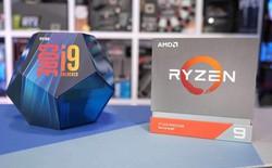 Intel đã thấy lạnh gáy hay chưa: Sau 12 năm bị 'Đội Xanh' kìm kẹp, AMD lần đầu tiên lật kèo với 30% thị phần CPU