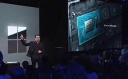"""""""Wintel"""" vụn vỡ: Sự kiện Surface của Microsoft đã mở ra nhiều viễn cảnh đáng sợ cho Intel"""