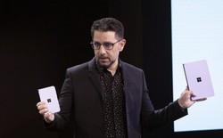 Các sản phẩm Surface vừa được Microsoft vén màn thú vị thật đấy nhưng bạn hãy từ từ nhé, đừng vội mua