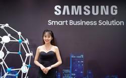 Samsung ra mắt giải pháp smarthome và smart building tại Việt Nam