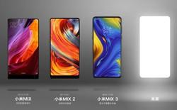 Sếp Xiaomi vừa phải đăng đàn cải chính vì lỡ miệng tuyên bố 'sẽ không có Mi Mix 4'