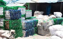 Dự án biến nhựa thành đơn vị tiền tệ, vừa giải quyết được vấn nạn rác lại tạo ra nguồn sống cho vô số người nghèo