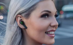 Earbuds true wireless đầu tiên của Razer xử lý được khuyết điểm lớn nhất khi chơi game trên Android