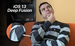 """Thử nghiệm """"ma thuật"""" Deep Fusion trên iPhone 11: Thực sự cải thiện chất lượng ảnh chụp hay chỉ là quảng cáo?"""