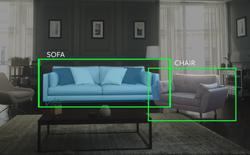 Trí tuệ nhân tạo của Facebook có khả năng chuyển từ ảnh 2D thành 3D