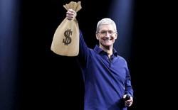 Quý 4/2019: Apple phá vỡ mọi kỷ lục doanh thu, Apple Watch, AirPods thống trị thị trường, đánh bại mọi đối thủ, mảng dịch vụ đại thành công