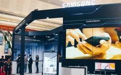 Những phát kiến thiết thực của Samsung trong quá trình chuyển đổi số tại Việt Nam