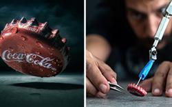 Thưởng thức mỗi bức ảnh của nghệ sĩ Felix Hernandez, chắc chắn bạn sẽ tưởng tượng ra một bộ phim đằng sau nó