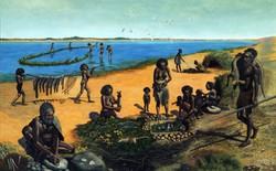 Phát hiện 'thủy cung' bí ẩn của người tiền sử, chìm sâu dưới lòng hồ từ cách đây 5500 năm