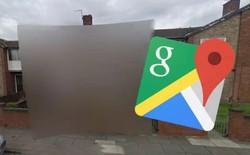 Ngôi nhà bí ẩn bị xóa mờ trên Google Maps Street View: bí mật gì đang được che giấu?