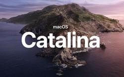 Hệ điều hành MacOS Catalina được phát hành, iTunes chính thức bị khai tử