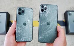 Tin vui: Chi phí thay mặt lưng kính bị vỡ của iPhone 11 sẽ rẻ hơn đáng kể nhờ thiết bị đặc biệt dùng tia laser này