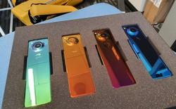 Cha đẻ Android vừa hé lộ một chiếc smartphone mới với màn hình dài đến dị thường