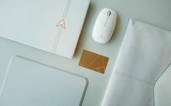 Trên tay loạt laptop xuất hiện trước thềm ASUS Expo: Lần đầu tiên có sự xuất hiện phiên bản ZenBook kỉ niệm 30 năm, chế tác bằng da thủ công, logo được đổi mới, nhỏ gọn và sang trọng