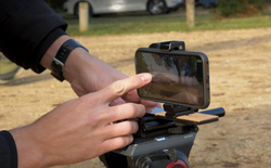Dùng iPhone 11 Pro quay siêu xe thay máy quay chuyên nghiệp, chất lượng như thế nào?