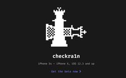 """Jailbreak iOS 13 thành công bằng lỗ hổng Apple """"không thể vá"""""""