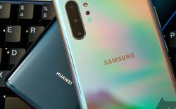 Thị trường smartphone Q3/2019: Samsung vẫn là số 1, Huawei bỏ xa Apple, Xiaomi suy sụp
