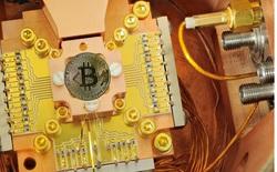 Siêu máy tính lượng tử của Google có thể đào nốt 3 triệu Bitcoin còn lại chỉ trong 2 giây?