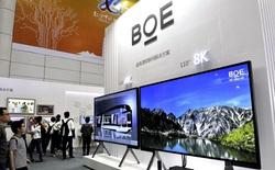 BOE, đối thủ của Samsung Display bắt đầu sản xuất hàng loạt tấm nền Micro OLED