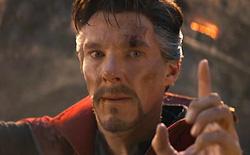 Lý do tại sao Doctor Strange lại chỉ dùng sức mạnh của mình để ngăn chặn dòng nước trong trận chiến cuối cùng của Avengers: Endgame