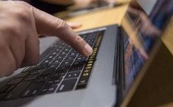 MacBook Pro 16 inch với bàn phím hoàn toàn mới có thể ra mắt ngay trong thứ Tư này, giá 2.400 USD