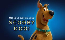 [Vietsub] Trở lại tuổi thơ với trailer mới toanh của Scooby-Doo, hé lộ từ đâu mà chú chó này lại có cái tên dễ đi vào lòng người đến vậy