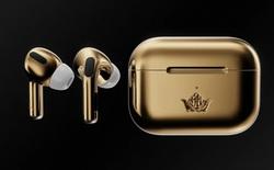 Caviar ra mắt phiên bản AirPods Pro bằng vàng 18 carat, giá hơn 1,5 tỷ VNĐ