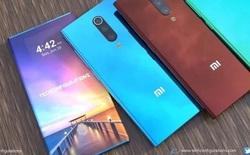 Concept tuyệt đẹp về thiết kế của Xiaomi Mi 10