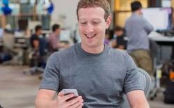 Tìm được tài khoản TikTok bí mật của Mark Zuckerberg, chuyên theo dõi người nổi tiếng và chó