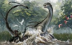 Giải mã bí ẩn thủy quái khổng lồ xứ Congo Mokèlé-mbèmbé: Thực sự tồn tại hay chỉ có trong truyền thuyết?
